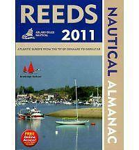 Reeds Nautical Almanac: Including Digital Access: 2011 by Rob Buttress, Andy...