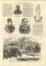 1893 bras de fer au caire magic opal lyric theatre