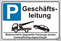 Hinwesschild Privatparkplatz Parkverbot Schild Parken verboten Halteverbot P172+