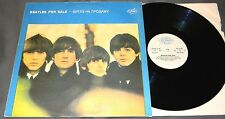 THE BEATLES FOR SALE  (FROM RADIO STOCK) LP
