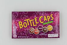 2 Boxes of Bottlecaps 141g American Sweets by American Goodies USA Import