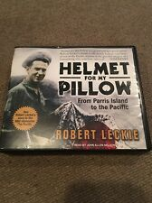 Helmet for My Pillow: Promotional by Robert Leckie (2011, CD-ROM)