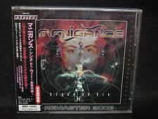 MANIGANCE Signe De Vie + 1 JAPAN CD + CD-ROM Sortilege Killers Arsenic Blind Pan