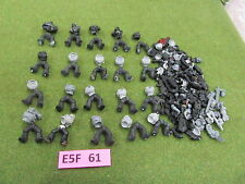 Warhammer 40K Space Marine army lot - 20 partially painted Tactical Troops ii