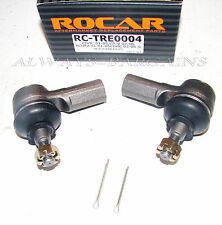 ROCAR Tie Rod End Kit Fits Civic 01-05 CRV 02-06 EL 01-05 SI 02-05 RC-TRE0004