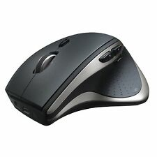 NEW! Logitech Wireless Performance Mouse MX for PC & Mac with Thumb Controls