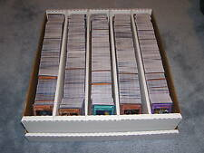 YUGIOH 100 Card LOT!! 1000s Available! 100 2016 MEGA PACK COMMONS + 4 HOLOS!