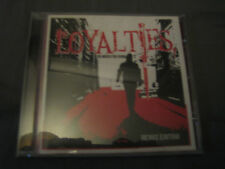 The Loyalties - So Much For Soho - Redux Edition. CD Album