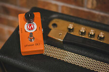 Modify Your MXR Phase 90 (script + Uni-vibe) Guitar Effects Pedal Alchemy Audio