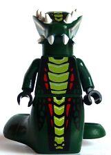Lego Acidicus Ninja Ninjago Minifigur Minifig njo066  Neu New