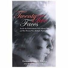 Twenty-Two Faces Inside Extraordinary Life of Jenny Hill & Her 22 Personalities