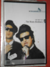 THE BEST OF-THE BLUES BROTHERS- DVD film -IN OMAGGIO IL MINI LIBRETTO-SIGILLATO
