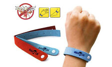 Natural Lemongrass Wristband Mosquito Repellent Bracelet From Mosquito Insect A