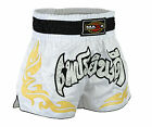 NEW Muay Thai Fight Shorts MMA Grappling Kick Boxing Trunks Martial Arts UFC WBG