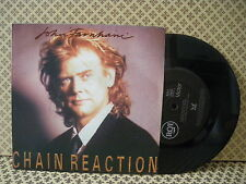 John Farnham Chain Reaction  -  45g 7'' (B3)