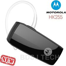 Motorola HK255 Bluetooth Super Light, Performance Headset + Music Stream RETAIL