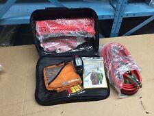 Subaru Genuine Roadside Emergency Kit (p/n SOA868V9510)