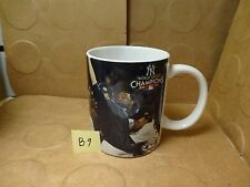 New York Yankees 2009 World Series Champions Mug, Personal Creations (Used/EUC)