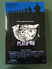"""Sideshow Collectibles 1/6 Scale 12"""" Platoon Pvt. Chris Taylor Charlie Sheen 5503"""