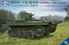 Riich Models CV35003 1/35 VCL Light Amphibious Tank A4E12