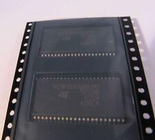 3 unidades-m29f800ab90m1t-STM-so44-Flash Memory - 8 Mbit (1mbx8 o. 512kbx16)