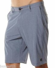 BILLABONG Crossfire PX Stretch Boardies - Walk Shorts, Size 32. NWT. RRP $79.99