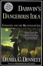 Darwin's Dangerous Idea : Evolution and the Meanings of Life by Daniel C....