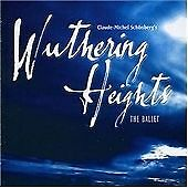 SLOVAK RADIO SYMPHONY ORCHESTRA - WUTHERING HEIGHTS New CD