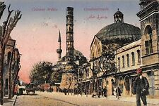 BR45965 colonne brutee Constantinople turkey istanbul