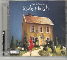 (ES53) Kate Nash, Made Of Bricks  - 2007 CD