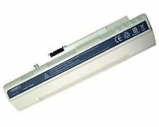 Battery for Acer Aspire One ZG5 A110 A150 AOA150 - White