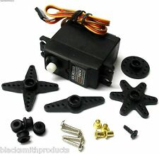 GS-3630BB 3kg High Torque Throttle Steering Servo 120 Degree Turn Left to Right