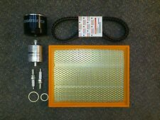 Genuine Ducati Spare Parts Full Service Kit, Timing Belts, Monster 750ie 2002