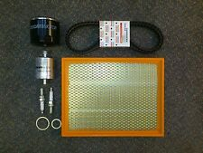 Genuine Ducati Spare Parts Full Service Kit, Monster S2R 800, 2005-2006