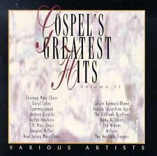 Gospel Greatest Hits 2 by Various Artists