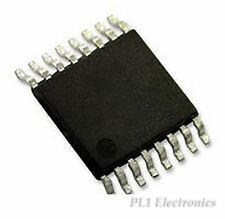 NXP   74HC4053PW-Q100,11   ANALOG MUX/DEMUX, TRIPLE, 2X1, TSSOP-16