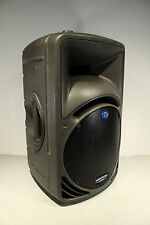 MACKIE SRM450 Active Sound Reinforcement System 400W Power PA Speaker Tested