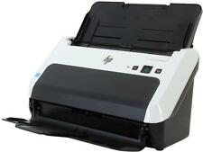 HP Scanjet Pro 3000 s2 (L2737A#BGJ) Up to 600 dpi USB Color Sheetfed Document Sc