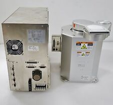 ASYST MECS UTX-F5500C-006B WAFER TRANSFER/ TRANSPORT ROBOT CS-7100 CONTROL UNIT