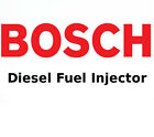 BOSCH Diesel Fuel Injector NOZZLE 0434250125 Fits LAND ROVER 2.4-2.5 86-94
