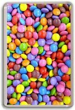 Smarties Fridge Magnet