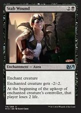 MTG Magic M15 - (4x) Stab Wound/Blessure d'arme blanche, English/VO