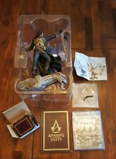 Assassin's Creed Unity Collector's Edition for PS4 Opened Free Shipping