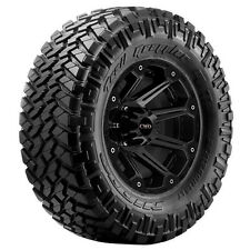 4-NEW LT275/70R18 Nitto Trail Grappler MT 125Q E/10 Ply BSW Tires