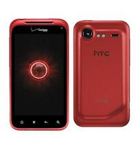 HTC Droid Incredible 2-Red (Unlocked)Smartphone Cell Phone ADR6350 Straight Talk