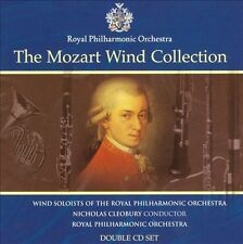 Mozart Wind Collection, New Music