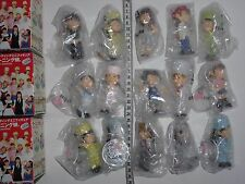 Morning Musume Complete 15 Figures Set Japanese Idol Rare SALE NEW