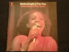 Gladys Knight & The Pips, Every Beat Of My Heart (LP), A Product Of Pickwick Int
