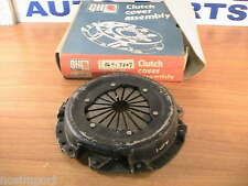 Renault R10 R1190 Clutch Cover Pressure Plate 160mm New Quinton Hazell 1969-1970