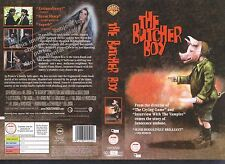 The Butcher Boy, Stephen Rea Video Promo Sample Sleeve/Cover #10130